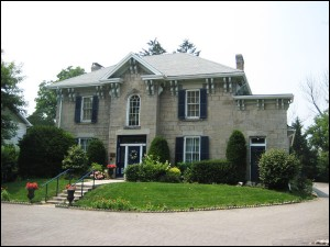 343 Wilson House